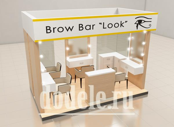 бьюти бар, beauty bar